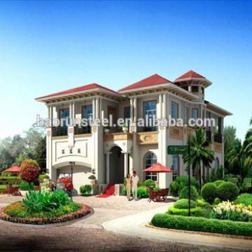 beautiful two storey beach villa