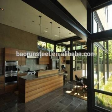 luxury prefabricated villa for Asian in alibaba