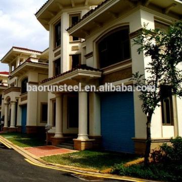 prefab luxury villas for sale in alibaba