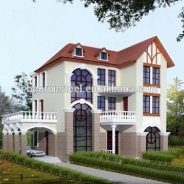 polystyrene prefab houses