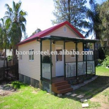 For the Australian international steel standard modular homes