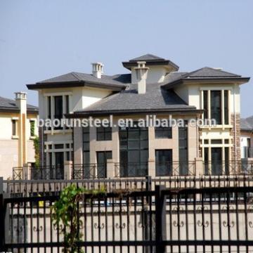 India's American style villa design