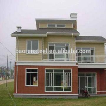 modern prefab house for sale design in alibaba