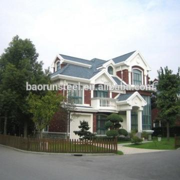 2-Storey Luxury designer for houses