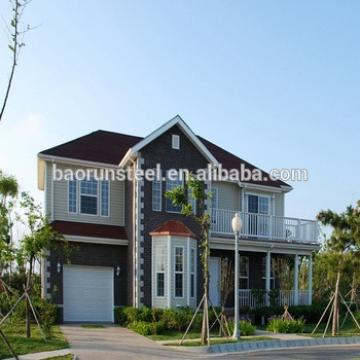 assembled houses plans,beautiful prefab steel villa house