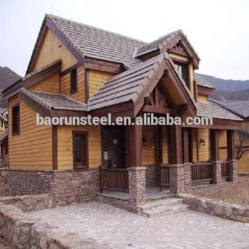 customized design villa house made