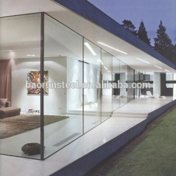 Real estate prefab villa for sale, prefab villa HG-V43
