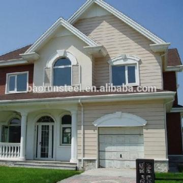house prefabricated