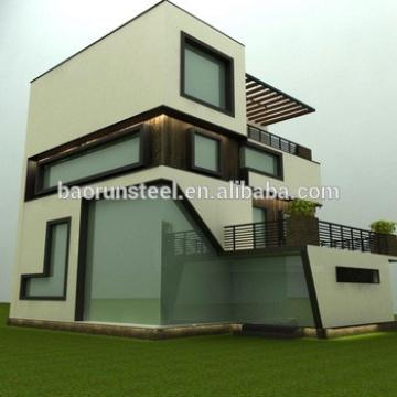 Heigh quality prefab house