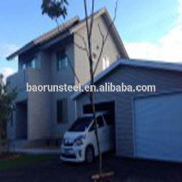 Pre-Engineered Buildings,luxury prefab villa,prefabricated hotel