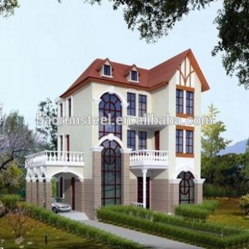 Cheap and Fashionable Villa with Balcony