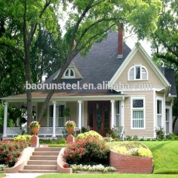 Light Gauge Steel Prefab villa for Sale