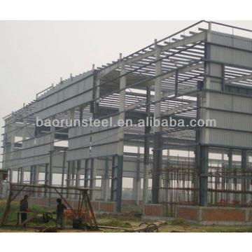 prefabricated steel building Steel Structure factory in West Australia 00117
