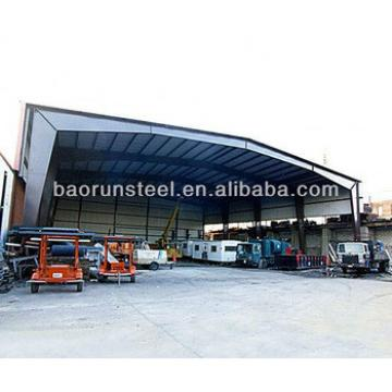 storage building Steel Structure warehouse steel shed steel building 00061