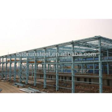 steel building structural shopping mall steel construction plant 00049