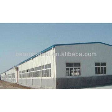 steel buildings steel structure warehouse to KENYA 00050