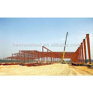 steel buildings Steel Structure FACTORY building 00052