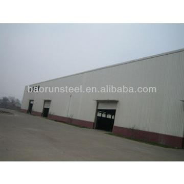 steel structure factory building 00069
