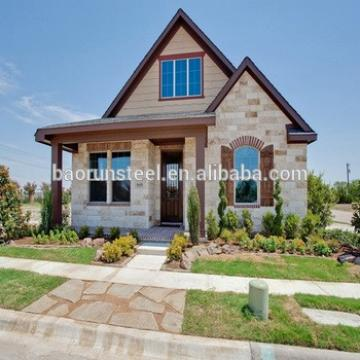 China High Quality Cheap Prefab Homes for Sale