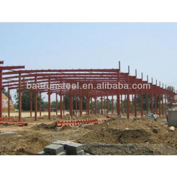 Steel Structure workshop steel structural workshop 00084
