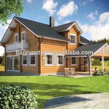 China Prefab House Modular Eco Friendly Modular Homes