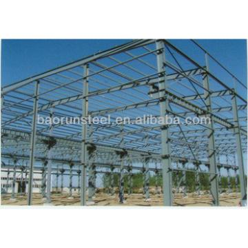 steel structure factory building metal buildings Steel Structure workshop steel buildings 00104
