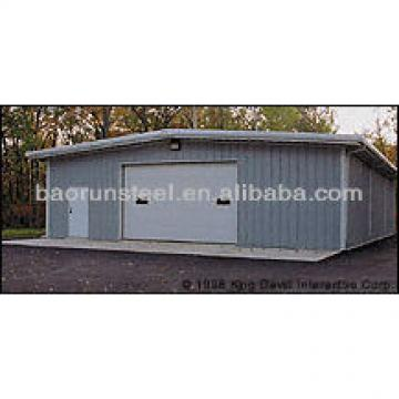 steel structure metal garage steel garage steel carport 10000X10000MX45M 00094
