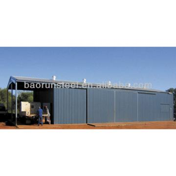 Steel Structure workshop to ANGOLA 00140