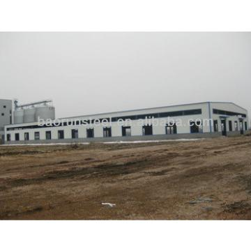 metal building Steel Structure factory in Tajikistan 00164
