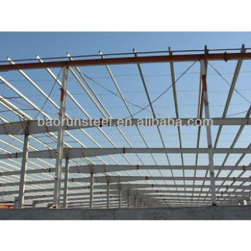 Steel structure building 00178