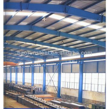 steel structure warehouse 00181