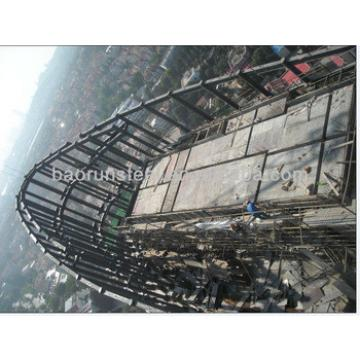 steel structure fabrication steel buildings steel structure factory metal building with CE 00181