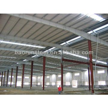 steel structure warehouse to Mauritania 00208