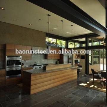 Luxury Modern Design China Supplier Low Cost Prefab Houses Poland