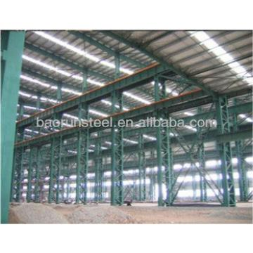 steel warehouses pre engineered buildings in NIGERIA 00228