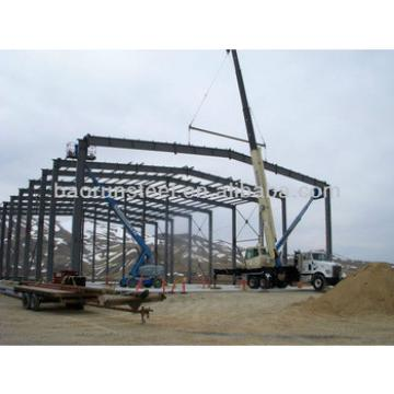 steel construction hall to ANGOLA 00239