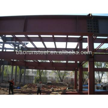 steel warehouse 100m x20mx9m to Benin 00253