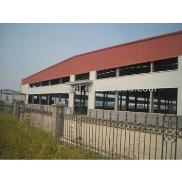 metal buildings steel structure warehouse metal building 00236