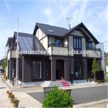 Modern Home Design, Wooden House, Green Building, Luxury European Beach Villa