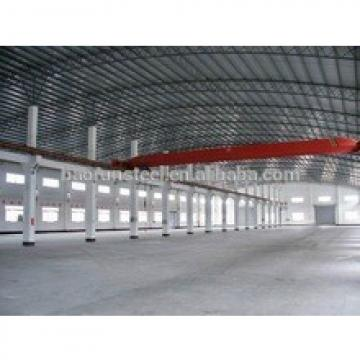 Competitive price for structural steel fabrication warehouse