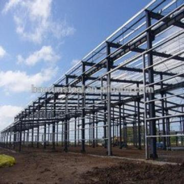 Production used in different engineering steel structure
