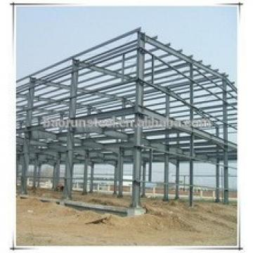 Metal Building Materials steel structure light market building