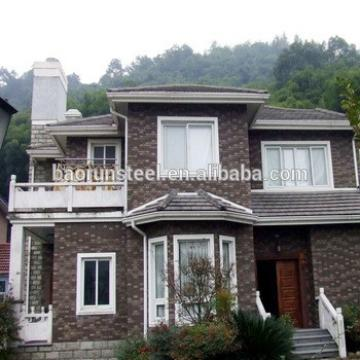 2015 new design cheap prefabricated modular homes for sale
