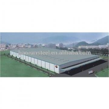Customized heavy Steel Structural House Building for Chicken farm