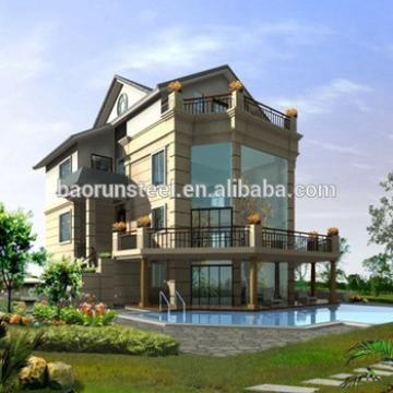 beautiful modular home construction