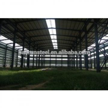 Qingdao Heavy weight steel structure