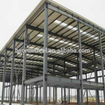 Light steel frame, light steel structure, light steel profile