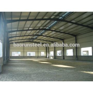 2015 new main products :light steel structure building for industrial factory