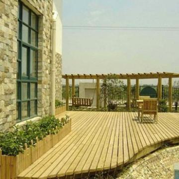 BAORUN modern comfortable 2 Bedrooms Luxury Kit Homes light steel framing Villa