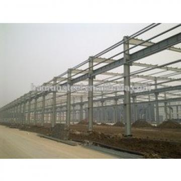 Strong Steel Structure Workshop Two Girder Bridge Traveling Crane